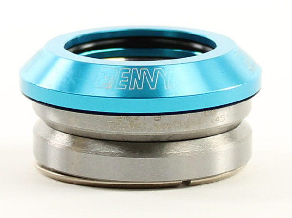 Envy Integrated Scooter Headset Blue