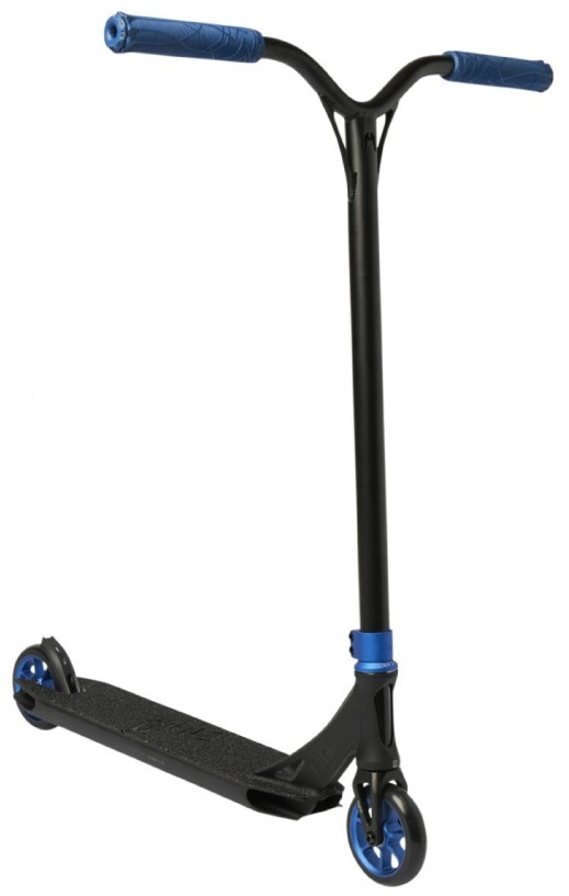 Ethic Complete Scooter Artefact V2 Blue
