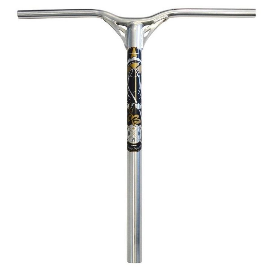 Envy Scooter Bars 650mm Flavio Pesenti Reaper