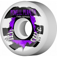 BONES WHEELS PF PARK RIPPER 54MM (SET OF 4)