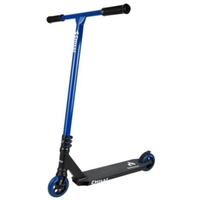 CHILLI PRO C5 COMPLETE SCOOTER - BLACK BLUE