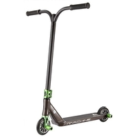 CHILLI PRO MACHINE COMPLETE SCOOTER - TITANIUM GREEN
