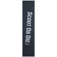 CHILLI SCOOTER GRIP TAPE - SCOOT OR DIE