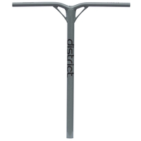 DISTRICT S SERIES STEEL SCOOTER BARS - 660MM - XL ROOK