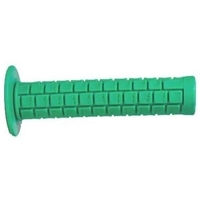 ODYSSEY AARON ROSS BMX OR SCOOTER GRIPS - FLURO GREEN