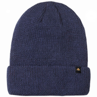 EMERICA - MARRLON BEANIE LOGO NAVY