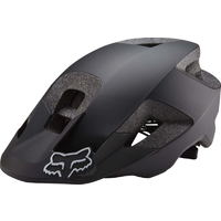 FOX RANGER 2017 - MTB HELMET - BLACK