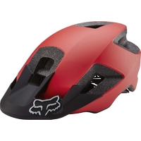 FOX RANGER 2017 - MTB HELMET - RED BLACK
