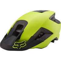 FOX RANGER 2017 - MTB HELMET - FLOW YELLOW