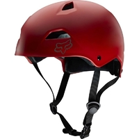 FOX FLIGHT SPORT 2017 - MTB HELMET - RED