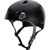 FOX FLIGHT SPORT 2017 - MTB HELMET - BLACK
