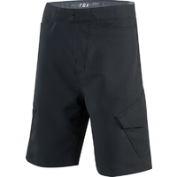 FOX YOUTH RANGER CARGO 2017 - MTB SHORTS - BLACK