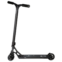 AO QUADRUM COMPLETE SCOOTER - BLACK