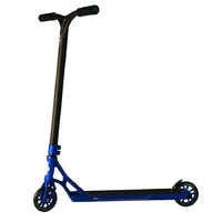 AO QUADRUM COMPLETE SCOOTER - BLUE