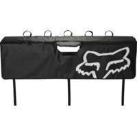 "FOX TAILGATE COVER 2017 - MTB - 54"" BLACK"