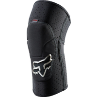 FOX MENS LAUNCH 2017 - MTB ENDURO KNEE PADS - GREY