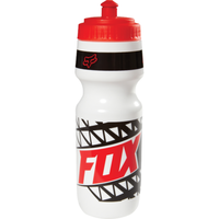 FOX GIVEN 2017 - MTB WATER BOTTLE - WHITE