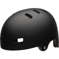 BELL LOCAL 2017 - MTB/SKATE HELMET - MATTE BLACK