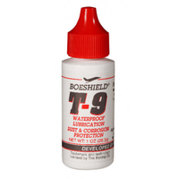 BOESHIELD T9 30ML BICYCLE SCOOTER SKATEBOARD LUBE