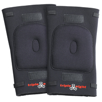 TRIPLE 8 KNEE GASKET - SIZE ADULT L