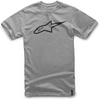 ALPINESTARS AGELESS CLASSIC - T-SHIRT - GREY