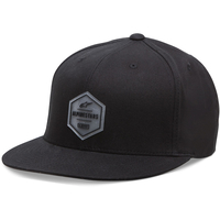 ALPINESTARS CENTER HAT - SNAPBACK ADJUSTABLE