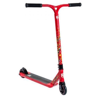 KOTA COMPLETE SCOOTER - RECON - RED / RED