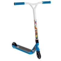 KOTA COMPLETE SCOOTER - MANIA - BLUE / WHITE