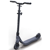 GLOBBER NL 125 ADULT SCOOTER - BLACK CHARCOAL