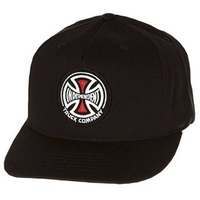 INDEPENDENT TRUCK CO SNAP BACK HAT