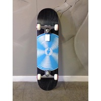 "ALIEN WORKSHOP COMPLETE SKATEBOARD 8"" - SONIC"