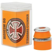 INDY INDEPENDENT STANDARD CYLINDER MEDIUM SKATEBOARD CUSHIONS BUSHINGS 90A