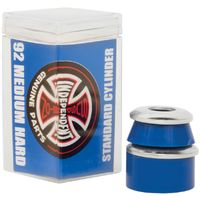 INDY INDEPENDENT STANDARD CYLINDER MEDIUM HARD SKATEBOARD CUSHIONS BUSHINGS 92A