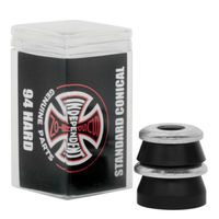 INDY INDEPENDENT STANDARD CONICAL HARD SKATEBOARD CUSHIONS BUSHINGS 94A