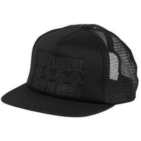 INDEPENDENT TRUCK CO BUILT TO GRIND TRUCKER HAT