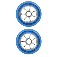 TILT 110MM WHEEL SET - SELECTS COASTAL - BLUE