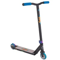 CRISP COMPLETE SCOOTER - SWITCH MY17 SCOOTER - BLUE