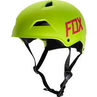 FOX FLIGHT HS 2017 - MTB HELMET - FLOW YELLOW