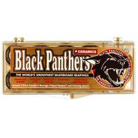 BLACK PANTHER CERAMIC SKATEBOARD BEARINGS