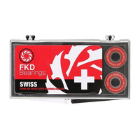 FKD SWISS SKATEBOARD BEARINGS
