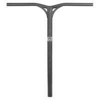 LUCKY SCOOTER BARS - ALLOY SCS - BLACK