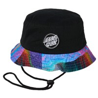 SANTA CRUZ - DENIM BUCKET HAT