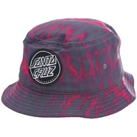 SANTA CRUZ - MAGMA BUCKET HAT