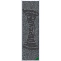 "MOB SKATEBOARD GRIP TAPE SHEET - 9"" x 33"" - INDEPENDENT JESSEE - PERFORATED"