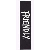 "FRIENDLY SCOOTER GRIP TAPE 5.5"" x 23"" - NEW BIGGER SIZE!"