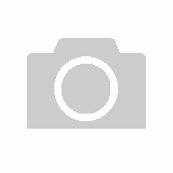 SANTA CRUZ A FRAME ORANGE STICKER X 1