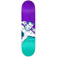 REAL SKATEBOARD DECK - COMPLAINT DONNELLY - 8.4