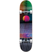 "DECA COMPLETE SKATEBOARD OVERDRIVE 8.0"" WIDE"