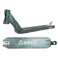 APEX SCOOTER DECK - 580MM - V2 DARCY CHERRY EVANS SIGNATURE