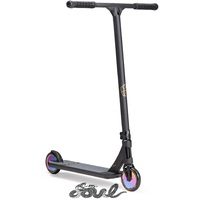 ENVY KOS SOUL S5 2018 COMPLETE SCOOTER - BONUS STAND - SERIES FIVE